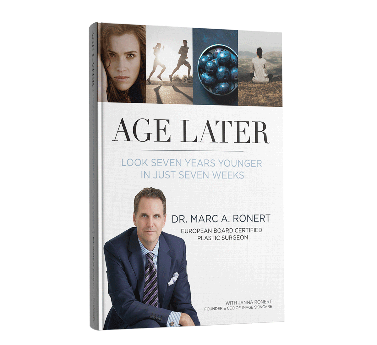 Age later: The Book