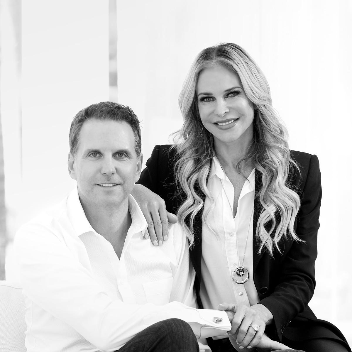 Janna Ronert & Marc A. Ronert